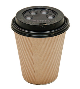 Disposable Cup - shortlisted in unpackit awards
