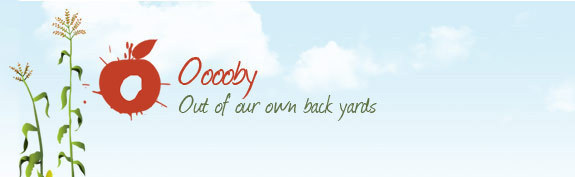 Oooby Logo