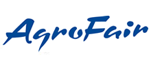 Agrofair logo with words 'Agrofair'