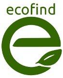 ecofind logo