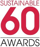 Sustainable60 Awards Logo