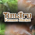 Timaru Famers Market logo