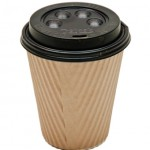 Disposable Cup - finalist in unpackit awards