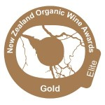 The New Zealand Organic Wine Awards