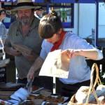 Akaroa Farmers Market, NZ