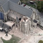 Christchurch Cathedral Feb 22 2011