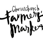 christchurch farmers market logo