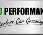 Eco Performance car grooming services and car care products.