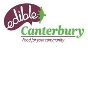 Edible Canterbury Logo