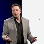 Elon Musk announces Tesla Energy