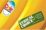 Dole's controversial 'ethical choice' labelling