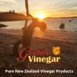 Goulters Vinegar Logo