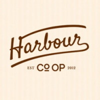 Harbour Co-op logo