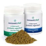 Immunity Fuel Products