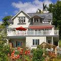 Joya Garden & Villa Studios, Nelson, New Zealand