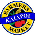 Kaiapoi Farmers Market logo