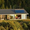 Little Greenie Eco House, Golden Bay, NZ