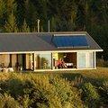 Little Greenie Eco House, Golden Bay, NZ