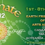 Luminate Festival 2012 Poster