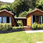 Luxury Eco Cabins, Todd Valley Nelson