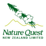 Nature Quest NZ logo
