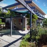 Private Studio Accommodation Nelson Eco Home
