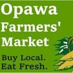 Opawa/St Martins Farmers' Market logo