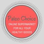 paleo choice logo