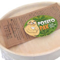 Potato Pak - 100% Biodegradable and Compostable plates, trays and bowls