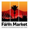 The Coast Farm Market runs at the Junction Cafe, Westland, NZ