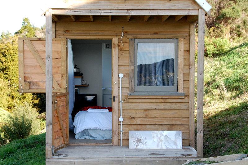 Accommodation at Valley Vista